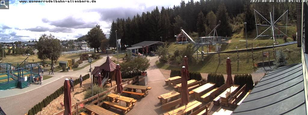 Webcam - Altenberg